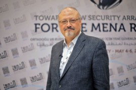 Khashoggi's case: Turkish authorities arrest United Arab Emirates' suspects of spying over Jamal Khashoggi's killing
